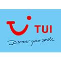 TUI Reisecenter Logo