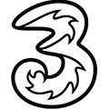 3-Drei Logo